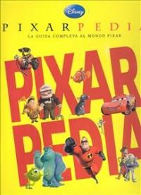 Pixarpedia