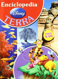 Enciclopedia Disney Terra
