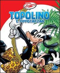 Topolino e Pippotarzan