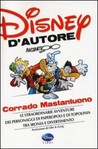 Corrado Mastantuono