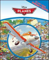 Planes. Il mio mini cerca & trova