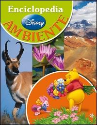 Enciclopedia Disney ambiente