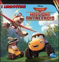 Planes 2 : missione antincendio / Walt Disney