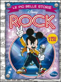 Le più belle storie Disney. Rock