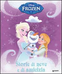 Storie di neve e di amicizia