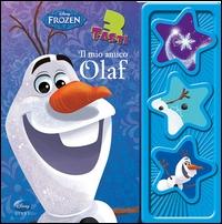 Il mio amico Olaf
