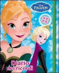 Frozen. Diario dei ricordi