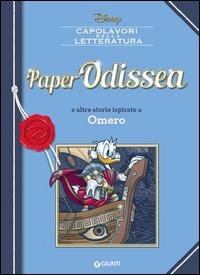 Paperodissea e altre storie ispirate a Omero
