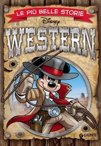 Le più belle storie. Western