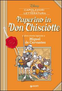 Paperino in Don Chisciotte