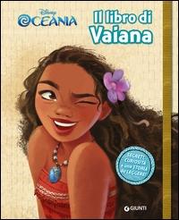 Il libro di Vaiana