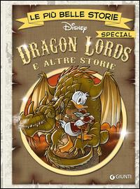 Dragon lords e altre storie