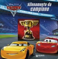 Cars 3. Allenamento da campione