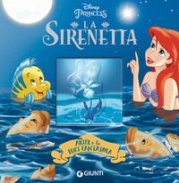 La sirenetta. Ariel e le luci fantasma