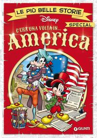 C'era una volta in... America