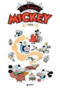 La gioventù di Mickey