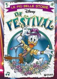 Le più belle storie Disney da festival