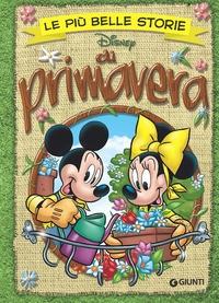Le più belle storie Disney di primavera
