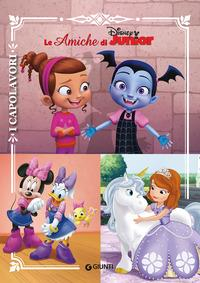 Le amiche di Disney Junior
