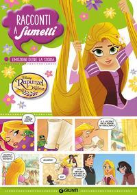 Rapunzel, la serie