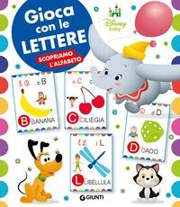 Gioca con le lettere