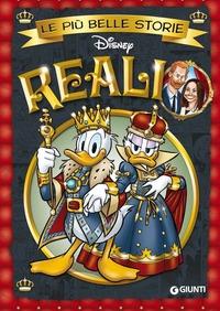 Le piu belle storie Disney