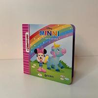Minni e l'unicorno