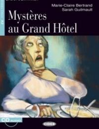 Mystères au Gran Hotel
