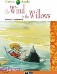 The wind in the willows / Kenneth Grahame ; illustrated by Giovanni Manna ; retold by Rebecca Raynes