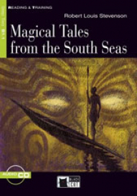 Magic tales from the south seas