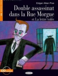 Double assassinat dans la Rue Morgue et La lettre volée