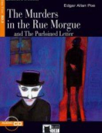 The murders in the Rue Morgue and The purloined letter