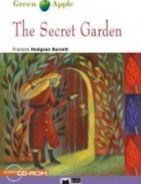 The secret garden / Frances Hodgson Burnett ; illustrated by Alida Massari ; adaptation and activities by Elizabeth Ann Moore
