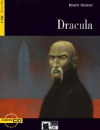 Dracula / Bram Stoker ; text adaptation and activities by Kenneth Brodey ; illustrated by Gianni De Conno