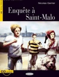 Enquête à Saint-Malo