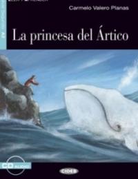 La princesa del Ártico
