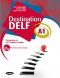 Destination DELF A1