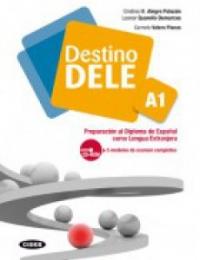 Destino DELE. A1