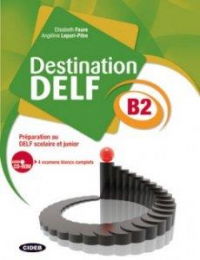Destination DELF B2