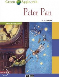 Peter Pan / J. M. Barrie ; adapted by Gina D. B. Clemen ; illustrated by Alida Massari