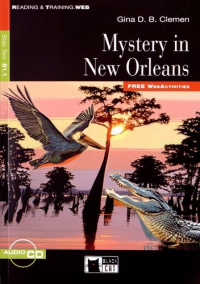 Mistery in New Orleans