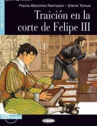 Traiciòn en la corte de Felipe II