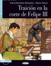 Traicion en la corte de Felipe III