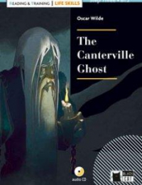 The Canterville ghost / Oscar Wilde ; adaptation and activities by Derek Sellen ; illustrated by Gianluca Garofalo