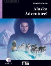 Alaska adventure!