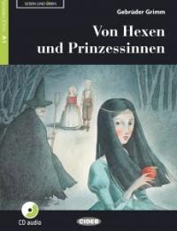 Von Hexen und Prinzessinnen