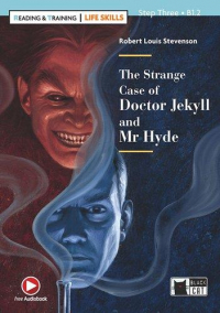 The strange case of Dr Kekyll and Mr Hyde