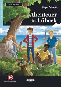 Abenteuer in Lübeck