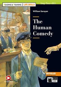 The human comedy