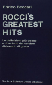 Rocci's greatest hits